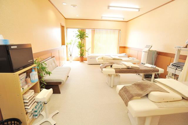 診療室のイメージ