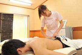 腰痛・坐骨神経痛・ギックリ腰のイメージ